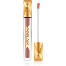 Max Factor Honey Lacquer lakier do ust odcień Chocolate Nectar