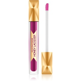 Max Factor Honey Lacquer lakier do ust odcień Blooming Berry