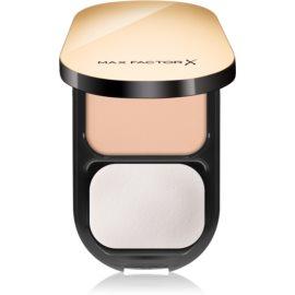 Max Factor Facefinity make-up compact SPF 20 culoare 006 Golden 10 g