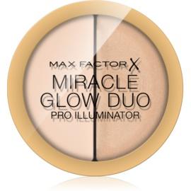 Max Factor Miracle Glow crema de strălucire culoare 10 Light 11 g