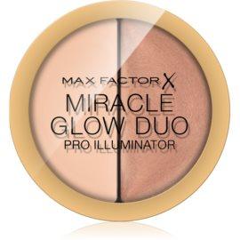 Max Factor Miracle Glow crema de strălucire culoare 20 Medium 11 g