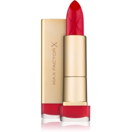 Max Factor Colour Elixir hydratační rtěnka odstín 840 Cherry Kiss 4,8 g