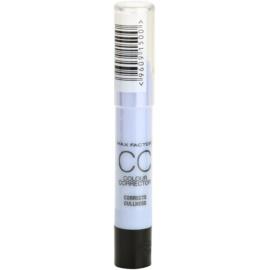 Max Factor CC Colour Corrector korektor przeciw niedoskonałościom skóry odcień 03 Lilac Brightener  3,3 g
