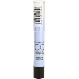 Max Factor CC Colour Corrector Concealer tegen Oneffenheden  Tint  03 Lilac Brightener  3,3 gr