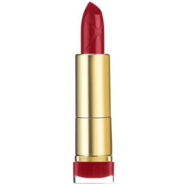 Max Factor Colour Elixir batom hidratante  tom 715 Ruby Tuesday 4,8 g