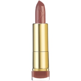 Max Factor Colour Elixir batom hidratante  tom 837 Sunbronze 4,8 g