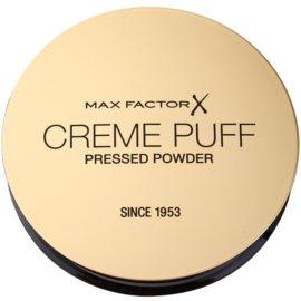 Max Factor Creme Puff púder pre všetky typy pleti odtieň 50 Natural  21 g