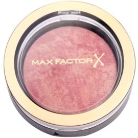 Max Factor Creme Puff pudrová tvářenka odstín 15 Seductive Pink 1,5 g