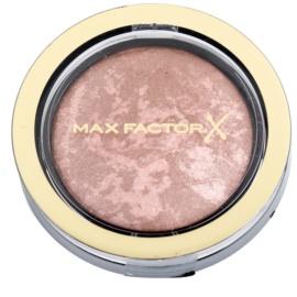 Max Factor Creme Puff pudrová tvářenka odstín 25 Alluring Rose 1,5 g