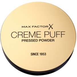 Max Factor Creme Puff Powder for All Skin Types Color 41 Medium Beige  21 g