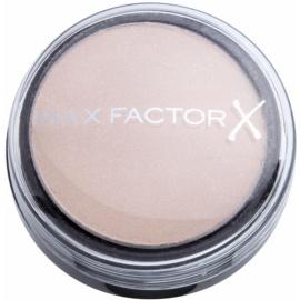 Max Factor Earth Spirits сенки за очи  цвят 101 Pale Pebble 12 гр.