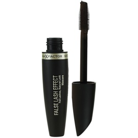 Max Factor False Lash Effect maskara za volumen in ločitev trepalnic odtenek Black Brown 13,1 ml