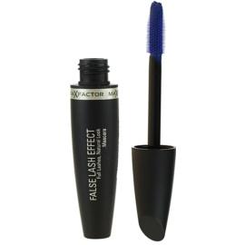 Max Factor False Lash Effect riasenka pre objem a oddelenie rias odtieň Deep Blue 13,1 ml