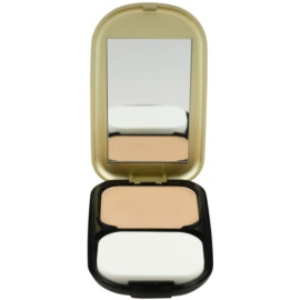 Max Factor Facefinity base compacta tom 02 Ivory SPF 15  10 g