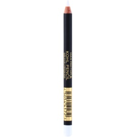 Max Factor Kohl Pencil tužka na oči odstín 010 White 1,3 g