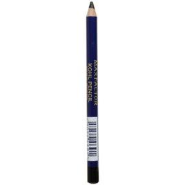 Max Factor Kohl Pencil svinčnik za oči odtenek 020 Black 1,3 g