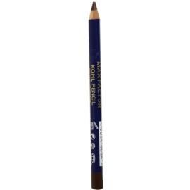 Max Factor Kohl Pencil tužka na oči odstín 030 Brown 1,3 g