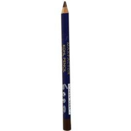 Max Factor Kohl Pencil svinčnik za oči odtenek 030 Brown 1,3 g