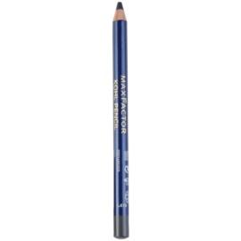 Max Factor Kohl Pencil svinčnik za oči odtenek 050 Charcoal Grey 1,3 g