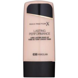 Max Factor Lasting Performance fond de teint liquide longue tenue teinte 030 Porcelain 35 ml