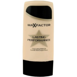 Max Factor Lasting Performance maquillaje fluido de larga duración  tono 100 Fair 35 ml