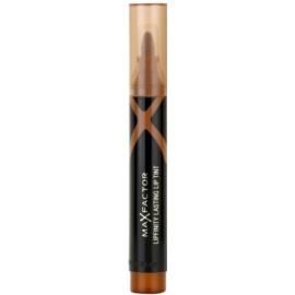 Max Factor Lipfinity rúzs árnyalat Latte 10  2,5 g