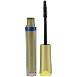 Max Factor Masterpiece řasenka pro objem voděodolná odstín Black 4,5 ml