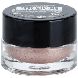Max Factor Excess Shimmer sombras gelatinosas tom 20 Copper 7 g