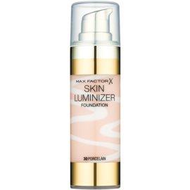 Max Factor Skin Luminizer rozjasňující make-up odstín 30 Porcelain 30 ml