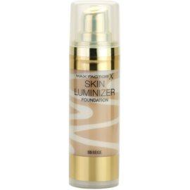 Max Factor Skin Luminizer make-up pentru luminozitate culoare 55 Beige 30 ml