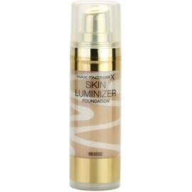 Max Factor Skin Luminizer rozjasňující make-up odstín 55 Beige 30 ml