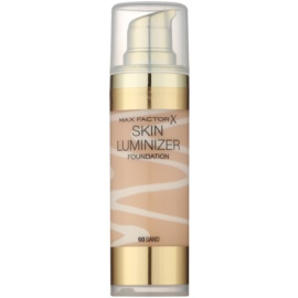 Max Factor Skin Luminizer Miracle make-up pentru luminozitate culoare 60 Sand 30 ml