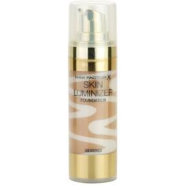 Max Factor Skin Luminizer rozjasňující make-up odstín 80 Bronze 30 ml