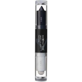 Max Factor Smoky Eye Effect očné tiene odtieň Onyx Smoke 1 10 g