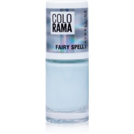 Maybelline Colorama Fairy Spell lak na nehty odstín 492