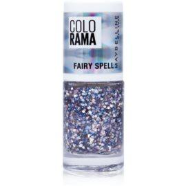 Maybelline Colorama Fairy Spell lak na nehty odstín 496
