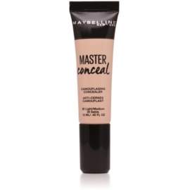 Maybelline Master Conceal corector lichid de acoperire culoare 30 Light/Medium 12 ml