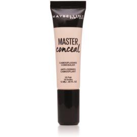 Maybelline Master Conceal tekutý krycí korektor odstín 10 Fair 12 ml