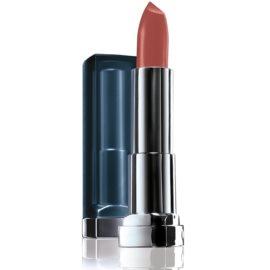 Maybelline Color Sensational Matte šminka z mat učinkom odtenek 988 Brown Sugar 4 ml