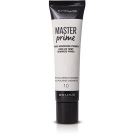 Maybelline Master Prime podlaga za zmanjšanje por  30 ml