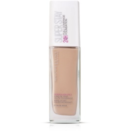 Maybelline SuperStay 24H tekutý krycí make-up odstín 21 Nude Beige 30 ml