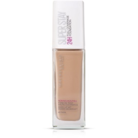 Maybelline SuperStay 24H tekutý krycí make-up odstín 40 Fawn 30 ml