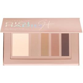 Maybelline Gigi Hadid paletka konturovacích očních stínů odstín Warm 2,5 g