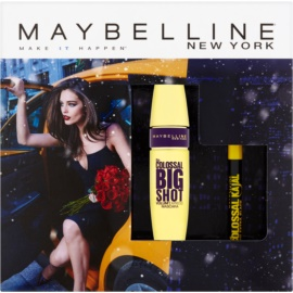 Maybelline Volum´ Express The Colossal Big Shot Cosmetica Set  I.