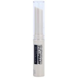 Maybelline Affinitone krycí korektor v tyčince odstín 02 Vanilla 3 g