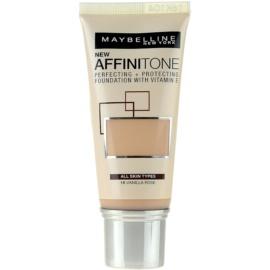 Maybelline Affinitone podkład nawilżający odcień 16 Vanilla Rose 30 ml
