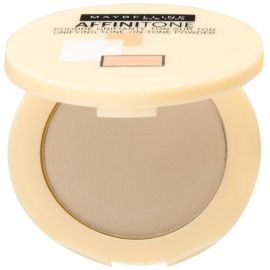 Maybelline Affinitone Compact Powder Color 17 Rose Beige 9 g