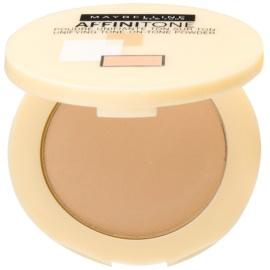 Maybelline Affinitone Compacte Poeder  Tint  24 Golden Beige 9 gr