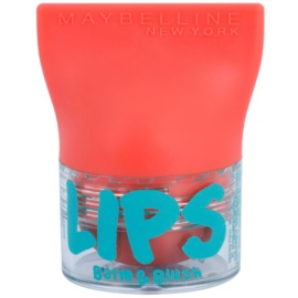 Maybelline Baby Lips Balm & Blush Lippenbalsem  en Blush  2in1 Tint  01 Innocent Peach 3,5 gr