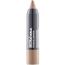 Maybelline Brow Drama Eyebrow Pomade Shade Dark Blonde  1,3 g